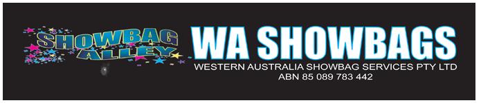 WA SHOWBAGS